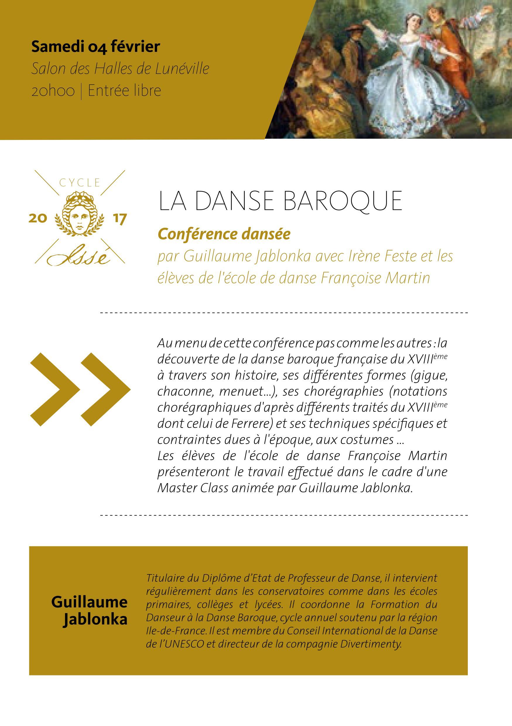 Brochure ÉMILIE(S) p.10, Communauté de Communes du Territoire de Lunéville à Baccarat.